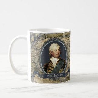 William IV Historical Mug