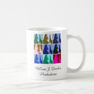 William J. Durkin Productions Coffee Mug