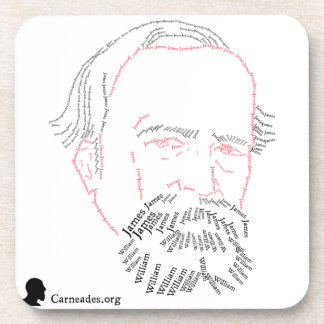 William James Drink Coaster Set