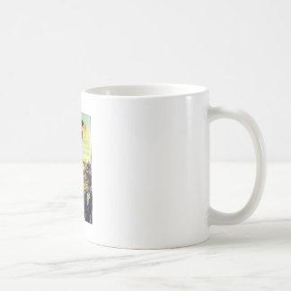 William Jennings Bryam Classic White Coffee Mug
