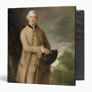 William Johnstone-Pulteney, Later 5th Baronet, c.1 3 Ring Binder