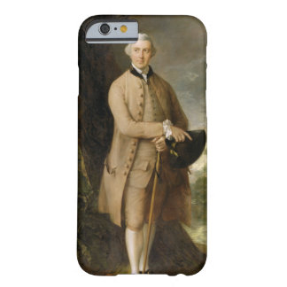 William Johnstone-Pulteney, Later 5th Baronet, c.1 Barely There iPhone 6 Case