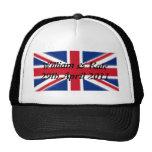 William & Kate - 29th April 2011 Trucker Hat