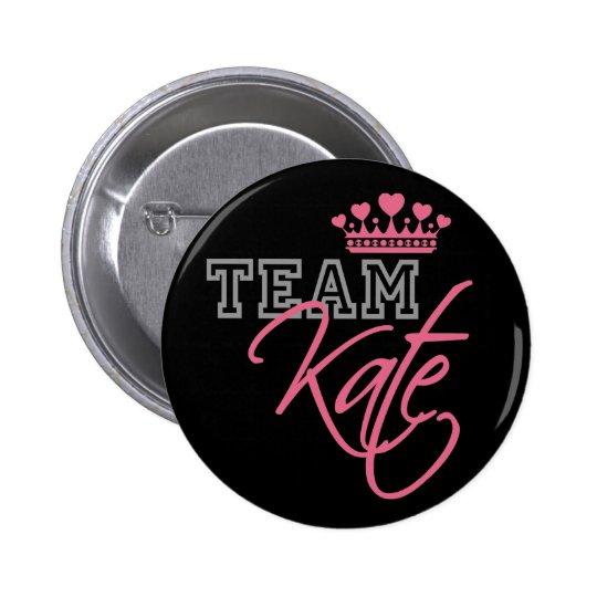 William & Kate Royal Wedding Button