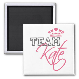 William & Kate Royal Wedding Magnet