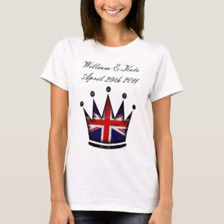 William & Kate T-Shirt