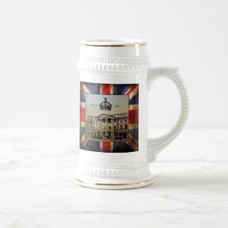 William & Kate's Royal Wedding Stein- Mug