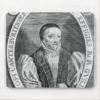 William Laud, 1646 Mouse Pad