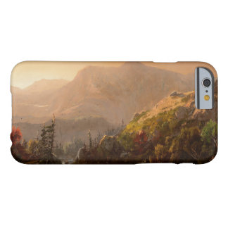 William Louis Sonntag - Autumn Landscape Barely There iPhone 6 Case
