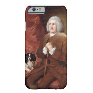 William Lowndes (1652-1724), Auditor of His Majest Barely There iPhone 6 Case