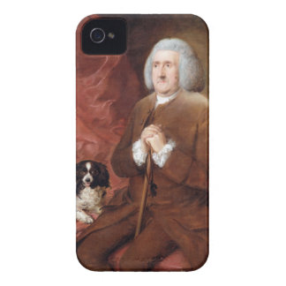 William Lowndes (1652-1724), Auditor of His Majest iPhone 4 Cover