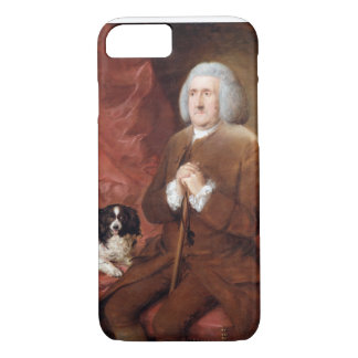 William Lowndes (1652-1724), Auditor of His Majest iPhone 8/7 Case
