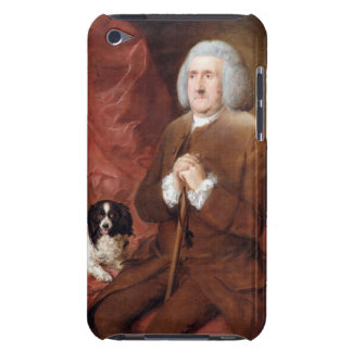 William Lowndes (1652-1724), Auditor of His Majest iPod Touch Case-Mate Case