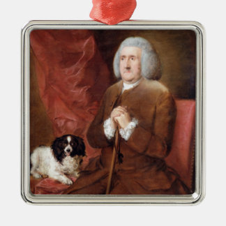 William Lowndes (1652-1724), Auditor of His Majest Metal Ornament
