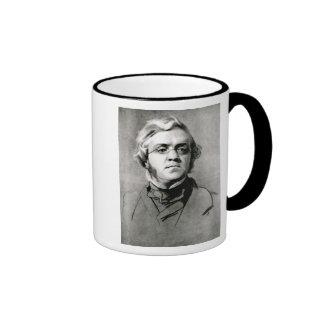 William Makepeace Thackeray Coffee Mug