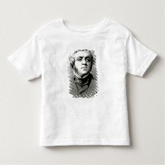 William Makepeace Thackeray Shirt