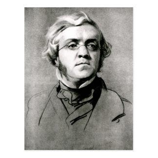 William Makepeace Thackeray Tarjetas Postales