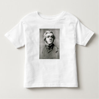William Makepeace Thackeray Toddler T-shirt