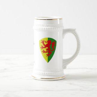 William Marshal Effigy Mug