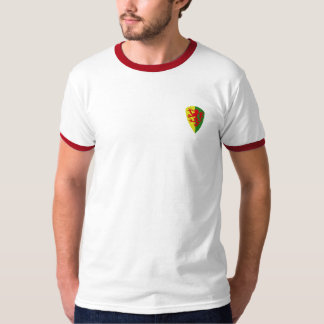 William Marshal Lion Shirt