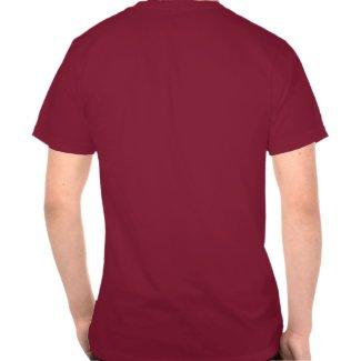 William Marshal Portrait Shirt