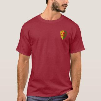 William Marshal Poster Shirt