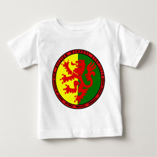 William Marshal Product Baby T-Shirt