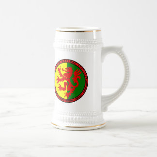 William Marshal Product Beer Stein