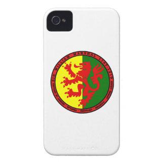 William Marshal Product Case-Mate iPhone 4 Case