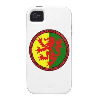 William Marshal Product iPhone 4 Covers