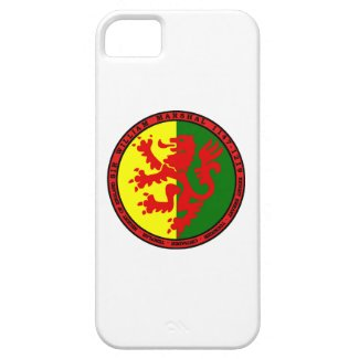 William Marshal Product iPhone 5 Cases