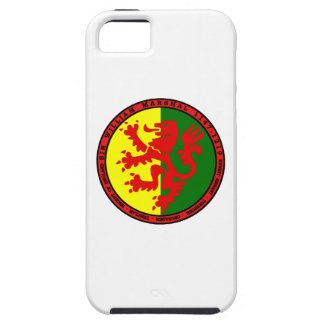 William Marshal Product iPhone 5 Cover