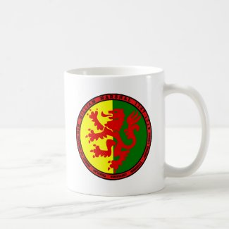 William Marshal Product Mugs