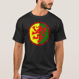 William Marshal Product T-Shirt