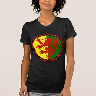 William Marshal Product Tshirt