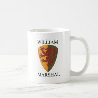 William Marshal Products Coffee Mug