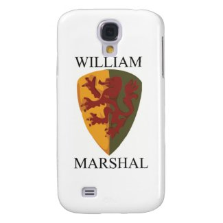 William Marshal Products Galaxy S4 Cases