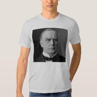 William McKinley 25 Remera