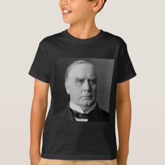 William Mckinley 25 T-Shirt