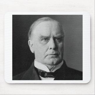 William McKinley 25 Tapete De Raton