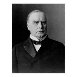 William McKinley Postal