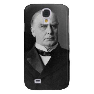 William McKinley Samsung Galaxy S4 Cover