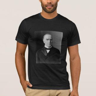 William McKinley T-Shirt