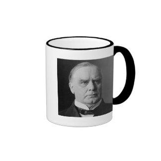 William McKinley Taza De Dos Colores
