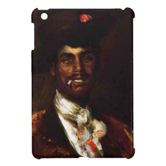 William Merritt Chase- A Gypsy Swell Case For The iPad Mini