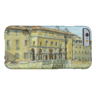 William Merritt Chase - Florence Barely There iPhone 6 Case