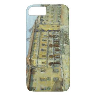 William Merritt Chase - Florence iPhone 7 Case