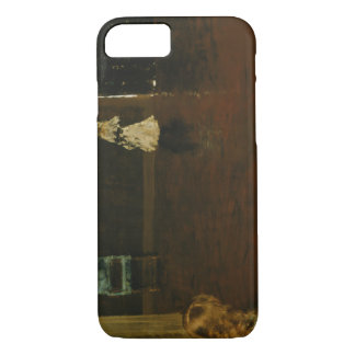 William Merritt Chase - Hide and Seek iPhone 7 Case