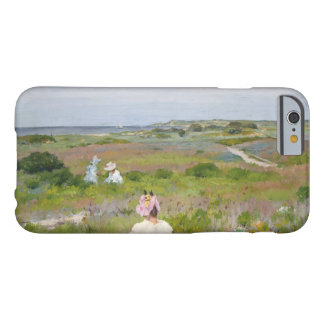 William Merritt Chase - Landscape - Shinnecock Barely There iPhone 6 Case