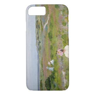 William Merritt Chase - Landscape - Shinnecock iPhone 7 Case